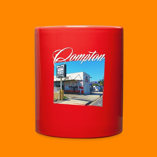 Compton - Full Color Mug