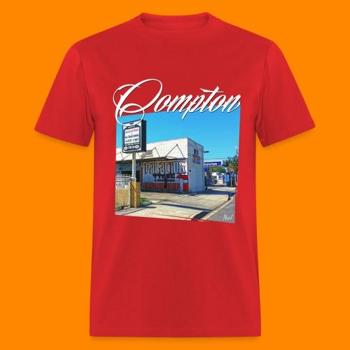 Compton - Men's T-Shirt