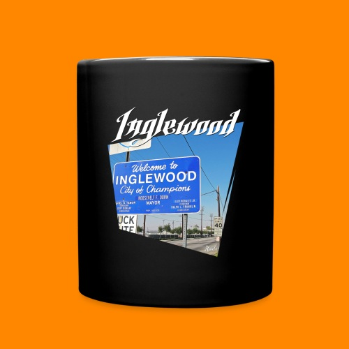 Inglewood Mug - Full Color Mug