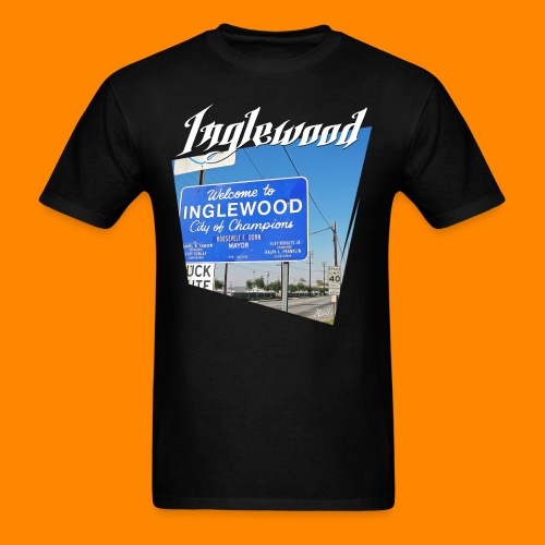 Inglewood Shirt - Men's T-Shirt