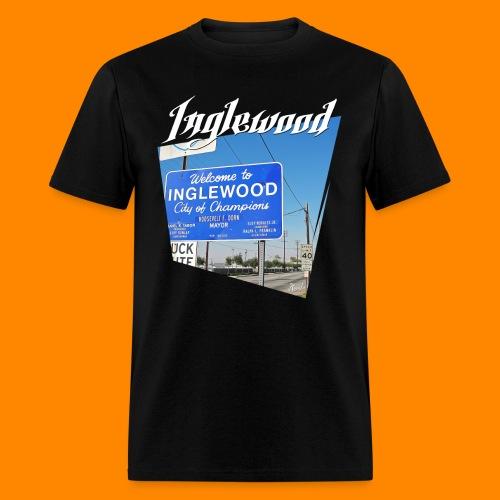 Inglewood Shirt - Men's T-Shirt