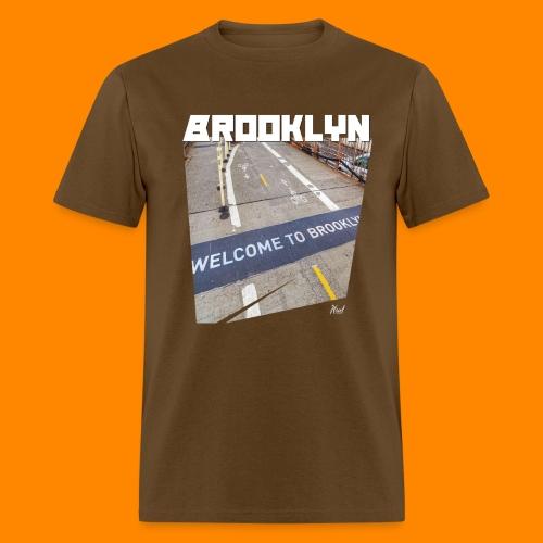 Brooklyn Shirt - Men's T-Shirt