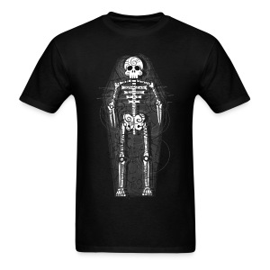 Dead As Can Be - Men's T-Shirt