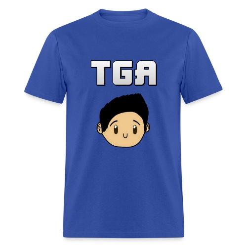 The Gamin' Asian T-Shirt - Men's T-Shirt