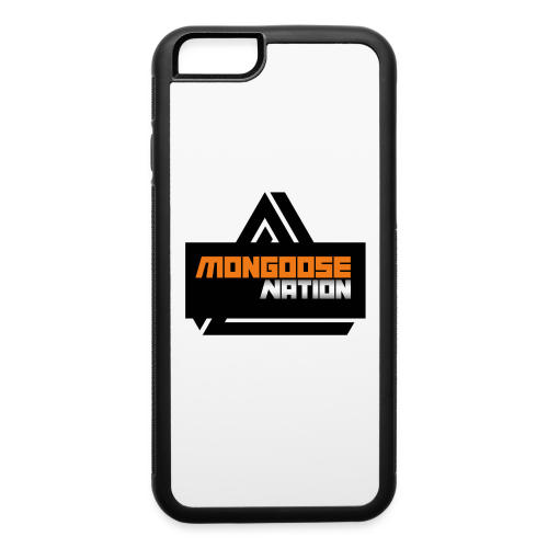 MN IPhone 6/6S Case - iPhone 6/6s Rubber Case