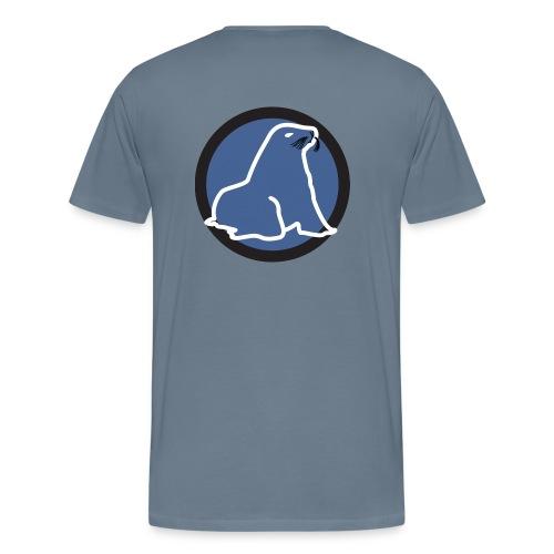 Clyon Design tee - Men's Premium T-Shirt