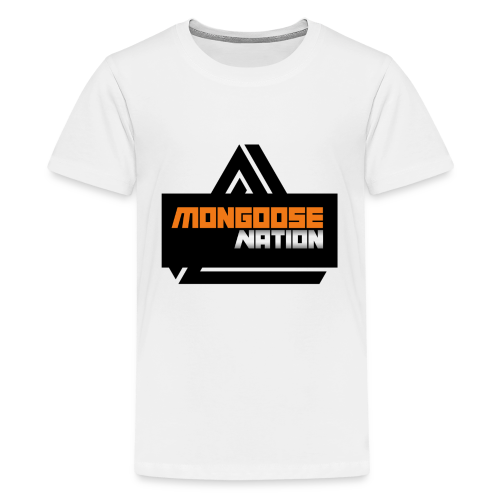 MN Kids Shirt - Kids' Premium T-Shirt