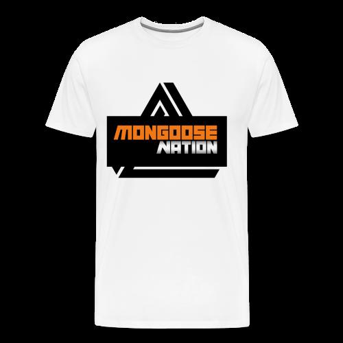 MN Men's Shirt - Men's Premium T-Shirt