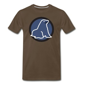Clyon Big and center - Men's Premium T-Shirt