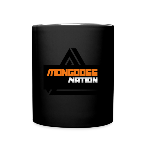 MN Coffee Mug - Full Color Mug