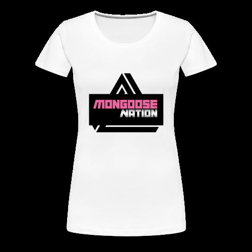 MN Women's Shirt - Women's Premium T-Shirt