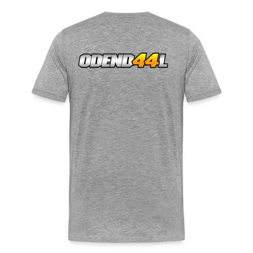 Men SO44 T-shirt - Men's Premium T-Shirt
