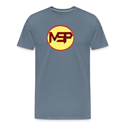 MSP Shirt - Men's Premium T-Shirt