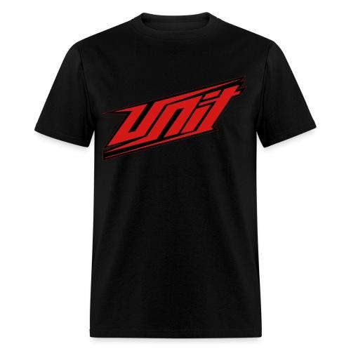 TGL UNIT.Black Pro Shirt - Men's T-Shirt
