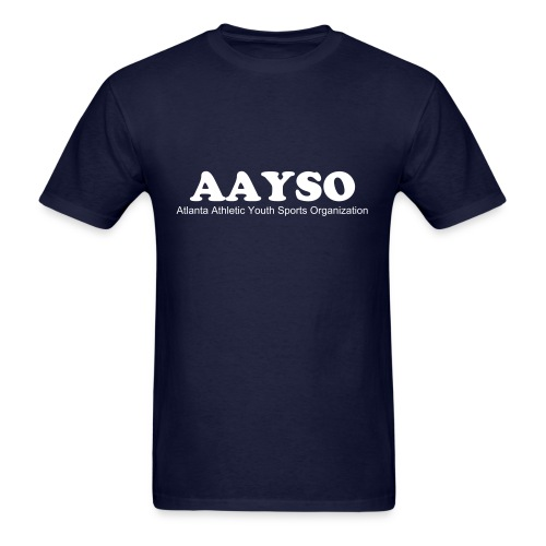 AAYSO  - Men's T-Shirt