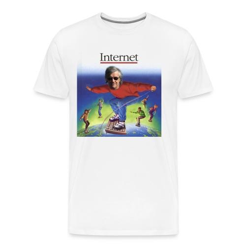 Ditto Norbury Shirt - Men's Premium T-Shirt
