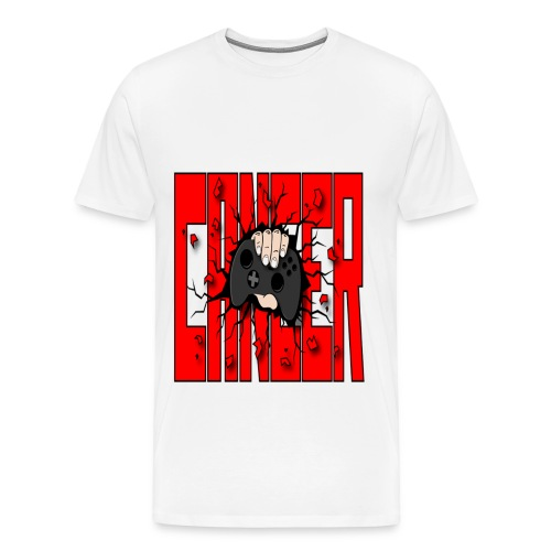 GBC T-Shirt - Men's Premium T-Shirt