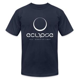 T-Shirt Apparel Men - Men's Fine Jersey T-Shirt