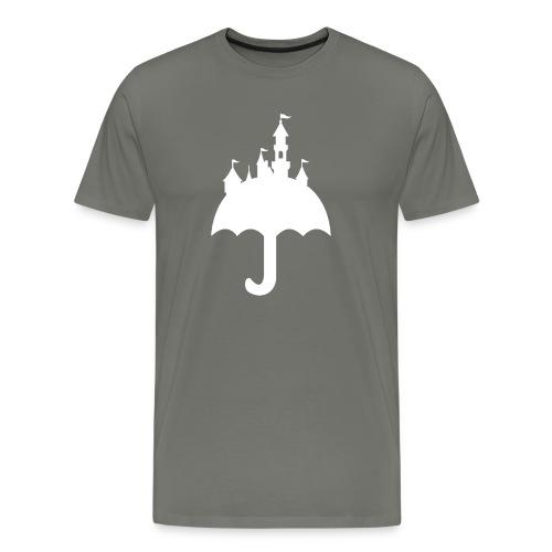 Network 1901 Logo Only - Men's Premium T-Shirt