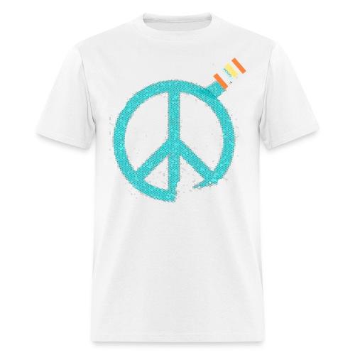 Zoloft Nation - Men's T-Shirt
