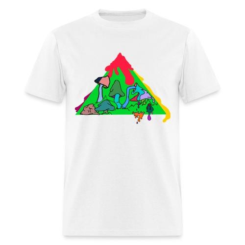 Drippy - Men's T-Shirt