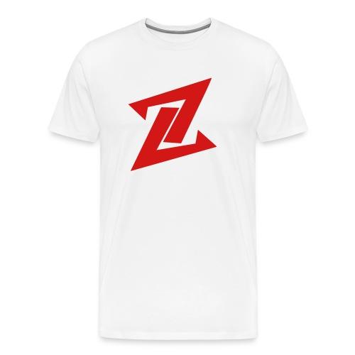 Zyro T - Men's Premium T-Shirt
