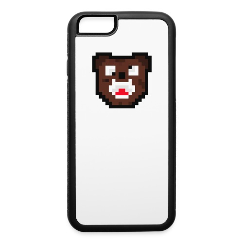 Iphone 6/6s - iPhone 6/6s Rubber Case