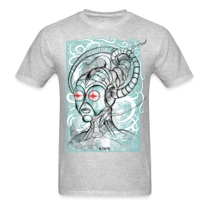 Sheborg - Men's T-Shirt