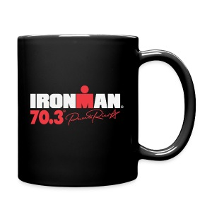 IRONMAN 70.3 Puerto Rico Full Color Mug - Full Color Mug