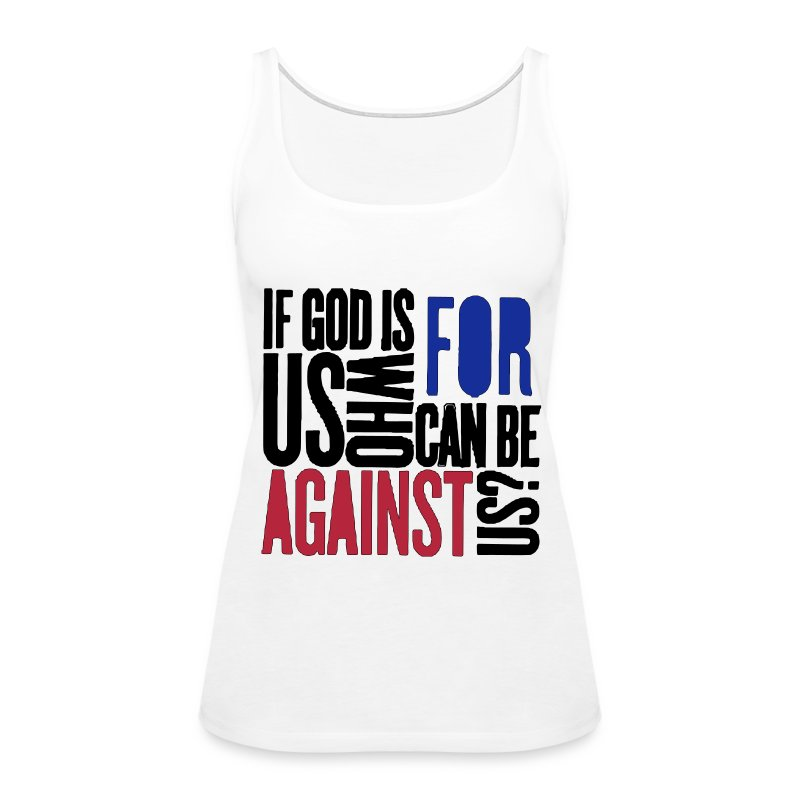 IGIFU - Women's Premium Tank Top