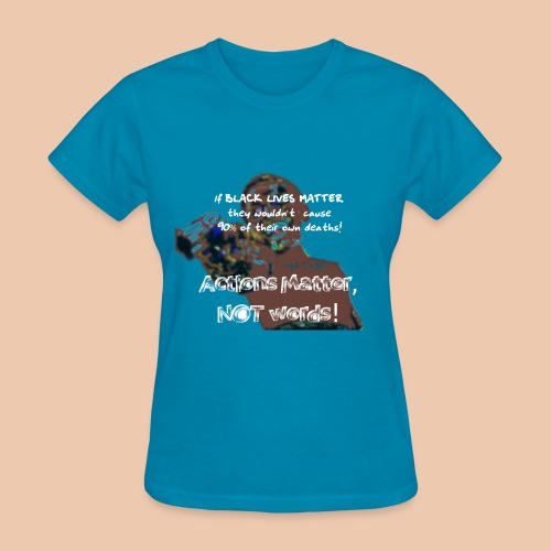 SD-AMNWw - Women's T-Shirt