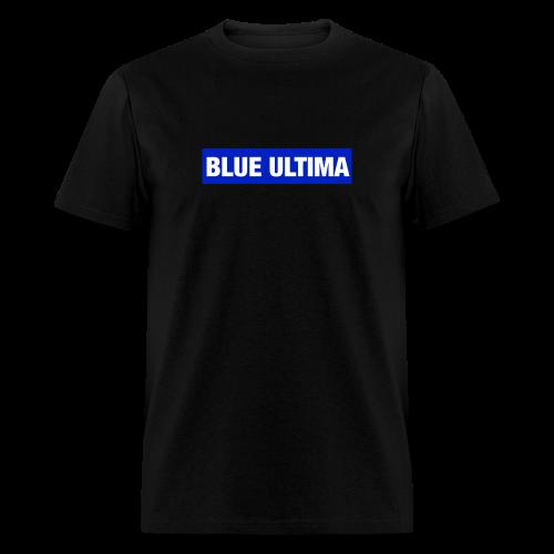 BLUE ULTIMA - Men's T-Shirt