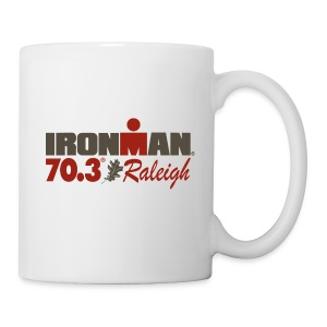 IRONMAN 70.3 Raleigh Coffee/Tea Mugh - Coffee/Tea Mug