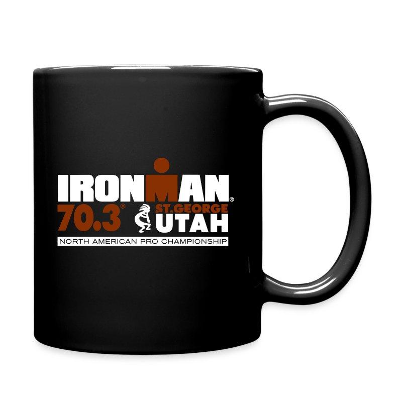 IRONMAN 70.3 St. George Full Color Mug - Full Color Mug