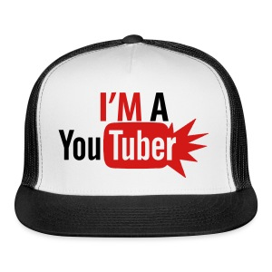 Youtuber Love - Trucker Cap