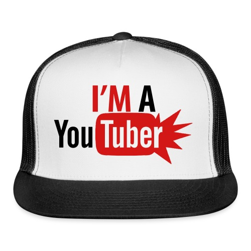 Youtuber Love - Trucker Cap