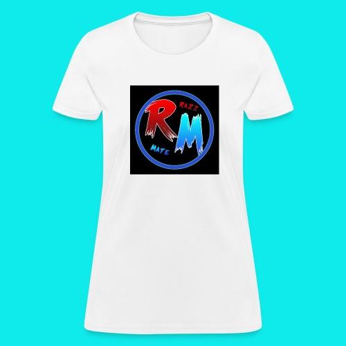 RazzMate Women's T-Shirt - Women's T-Shirt