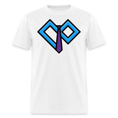 Co-Play Logo - Unisex - Men's T-Shirt