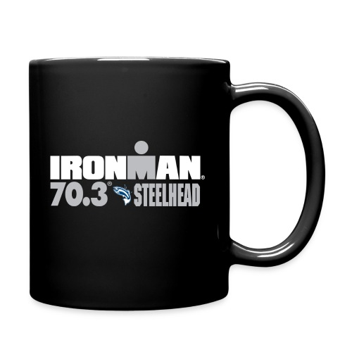 IRONMAN 70.3 Steelhead Full Color Mug - Full Color Mug