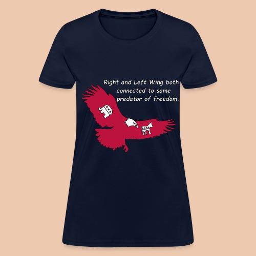 SD-POFw - Women's T-Shirt