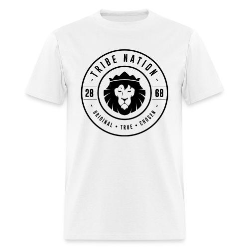 Tribe Nation Seal Tee - Men's T-Shirt