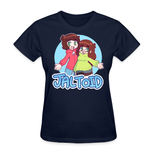 Jaltoid - 2016 |Women's| - Women's T-Shirt
