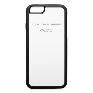 On The RIse GYM LIFE Case - iPhone 6/6s Rubber Case
