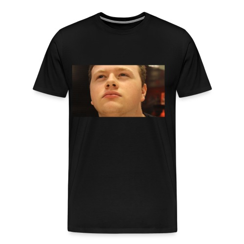 The Jacob - Men's Premium T-Shirt