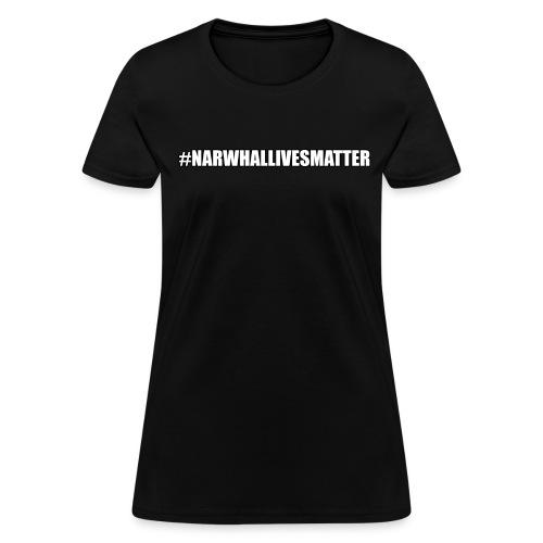 NLM - Women's T-Shirt