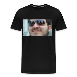 The Christopher - Men's Premium T-Shirt
