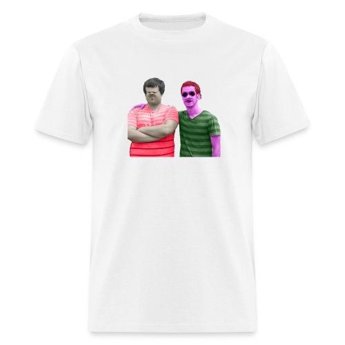 Real Memesters - Men's T-Shirt