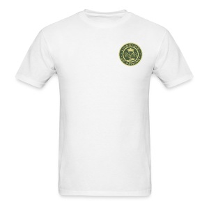 Road Scholars Camo Green - Men's T-Shirt