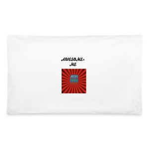 JasonZhang Pillow case  - Pillowcase