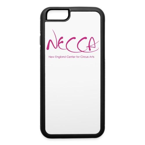 NECCA logo iphone 6/6s case - iPhone 6/6s Rubber Case